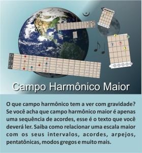 Aula - Campo Harmônico Maior 1