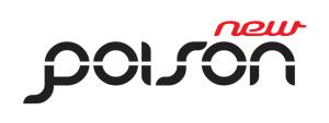 New Poison Logo
